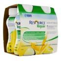 Nestlé Resource® REPAIR - 4 x 200 ml - Vanille