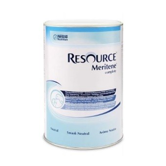 Resource® MERITENE COMPLETE - 1300 g| SenUp.com