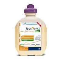 Nestlé Isosource® SOJA ENERGY FIBRES - 500 ml