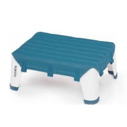 Tabouret de bain & marchepied INVACARE® Aquatec® Step