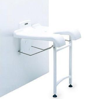 Siège de douche rabattable INVACARE® Aquatec® Sansibar| SenUp.com