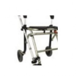 Porte-canne pour rollator Invacare® DOLOMITE Legacy, Melody & Alpha Basic