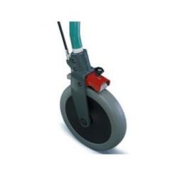 Paire de freins de ralentissement pour rollator Invacare® DOLOMITE Legacy