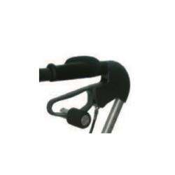 Accessoire d'aide au freinage pour rollator Invacare® DOLOMITE Alpha Basic