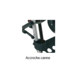 Porte-canne pour rollator Invacare® Actio 2 & Banjo