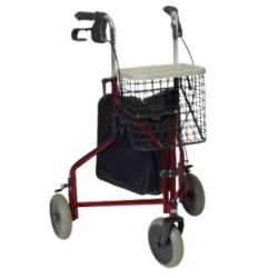 Rollator 3 roues Invacare® Delta