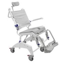 Chaise de douche ocean dual vip invacare aquatec disponible sur - Chaise de douche inclinable ...