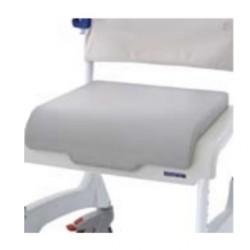 Coussin d'assise confort sans découpe pour gamme INVACARE® Aquatec® OCEAN