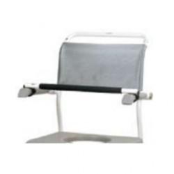 Barre de maintien et de sécurité pour gamme INVACARE® Aquatec® OCEAN (sauf Ocean XL)