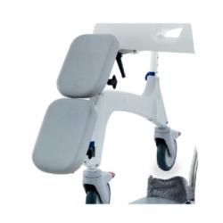 Repose-jambes pour chaises de douche INVACARE® Aquatec® OCEAN VIP & DUAL VIP & E-VIP