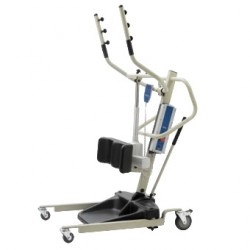 Verticalisateur INVACARE® Reliant 350 - Simple et fiable