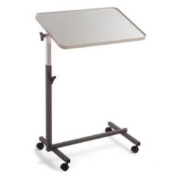 Table de lit réglable en hauteur, en inclinaison et latéralement INVACARE® Pausa