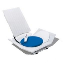Disque de transfert Aquatec® Trans XL - Pour élévateurs de bain INVACARE® Aquatec® Orca