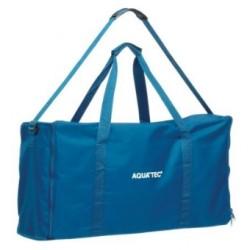Sac de transport avec roulettes pour élévateurs de bain INVACARE® Aquatec® Orca