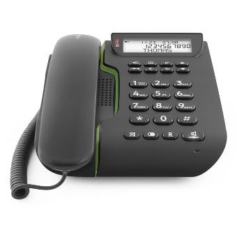 Doro Comfort® 3000 - Téléphone élégant - Grandes touches - Écran large| SenUp.com