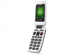 Doro PhoneEasy® 605 GSM - Téléphone portable à grandes touches