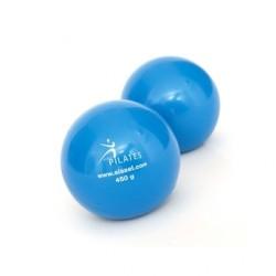 SISSEL® PILATES TONING BALL - Sans poignée - 450 g