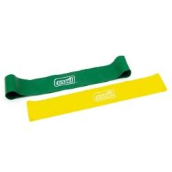 SISSEL® EXERCISE LOOP - Développement musculaire et rééducation - 2 pièces