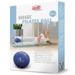 SISSEL® PILATES SOFT BALL - 22 cm