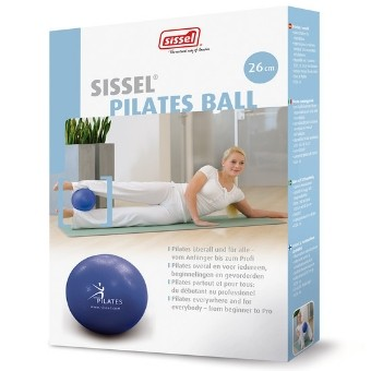 SISSEL® PILATES SOFT BALL - 22 cm| SenUp.com