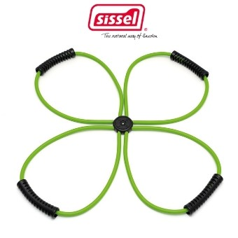 SISSEL® PILATES CORE TRAINER - Outil d'entrainement Pilates  SenUp.com