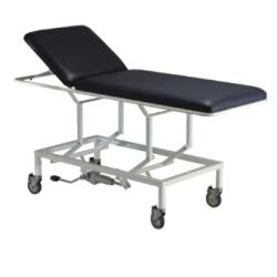 Table d'habillage Invacare® A7724 - Réglage hydraulique de la hauteur