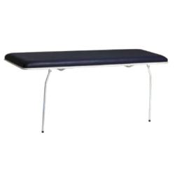Table d'habillage Invacare® A7734 - Articulé au mur et pieds escamotables