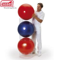 Cerceaux d'empilement pour les ballons SISSEL®
