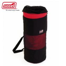 SISSEL® Sac de transport pour tapis de gym et natte de Yoga