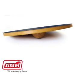 SISSEL® BALANCE BOARD DYNAMIC - Planche de freeman en bois robuste