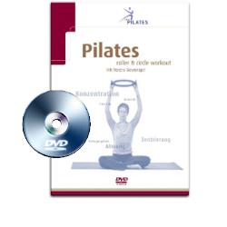 SISSEL® PILATES DVD - Entrainement avec Roller et Circle