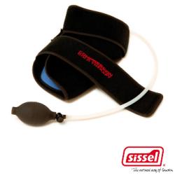 SISSEL® COLD THERAPY COMPRESSION - Compresse froide par pression - Genou et coude