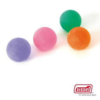SISSEL® PRESS BALL - Balle pour la réhabilitation des doigts  SenUp.com