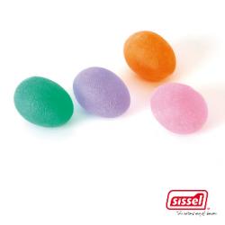 SISSEL® PRESS EGG - Oeuf pour la réhabilitation des doigts