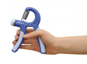 SISSEL® HAND GRIP SPORT - Presse-main pour la réhabilitation - Orange ou bleu
