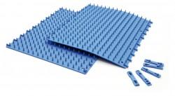 SISSEL® ACUPRESSUR MAT Soft - Tapis de massage 40 x 60 cm