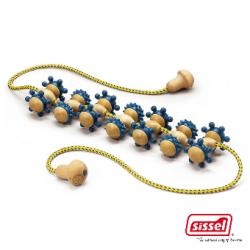 SISSEL® FIT-ROLLER - Avec corde
