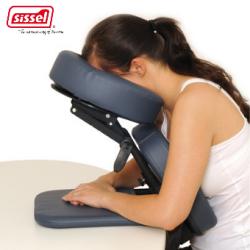 SISSEL® DESKTOP MOBILE - Appui-tête de massage
