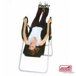 SISSEL® HANG-UP -  Table d'inversion améliorée