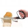 Couteau à découper avec manche ergonomique