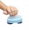 Brosse à ongles avec ventouses
