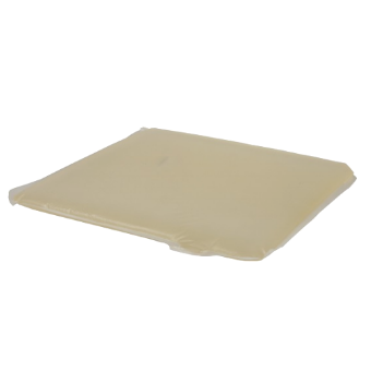 Coussin Gel Klé® Anti-escarres - Avec enveloppes 3D et PU - 41 x 41 cm| SenUp.com