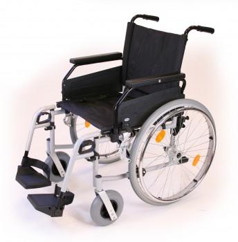 fauteuil roulant pliant rotec disponible sur. Black Bedroom Furniture Sets. Home Design Ideas
