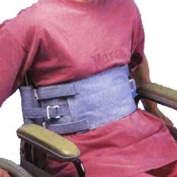 Ceinture de sécurité pour fauteuil roulant - Medium
