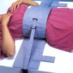 Ceinture de sécurité pour le lit - Gamme aisance