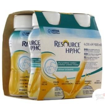 Nestlé Resource® HP/HC Pêche| SenUp.com