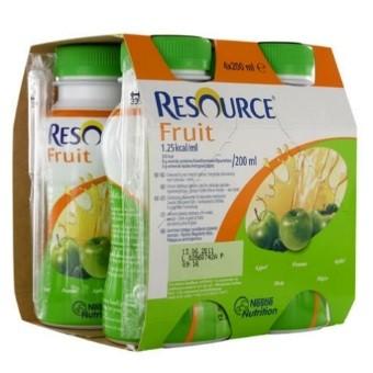 Nestlé Resource® FRUIT - Pomme| SenUp.com