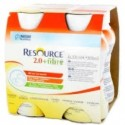 Nestlé Resource® 2.0 + Fibre - Vanille