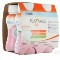 Nestlé Resource® 2.0 sans fibres - Fraise