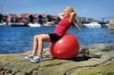 Ballon gym SISSEL® Exercice Ball
